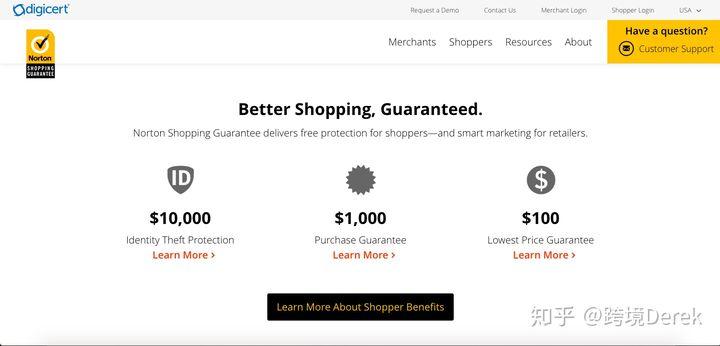 """我花了大把的钱去做引流,最后输在买家对我网站的""""不信任""""上?!"""