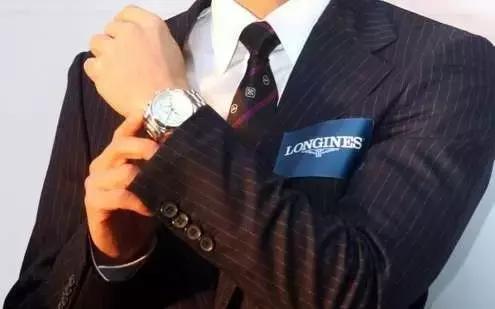 男士手表哪个牌子性价比高(盘点成熟男人最喜欢的八大名表品牌)