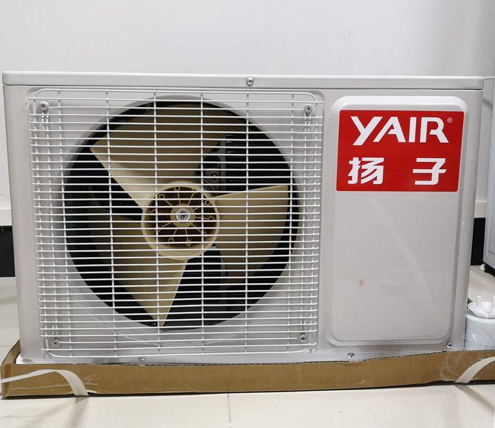扬子空调能买吗(扬子空调质量排名)