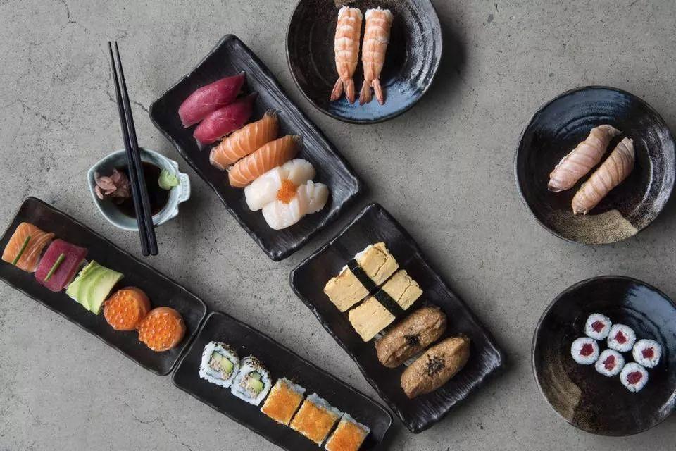寿司 金 太郎