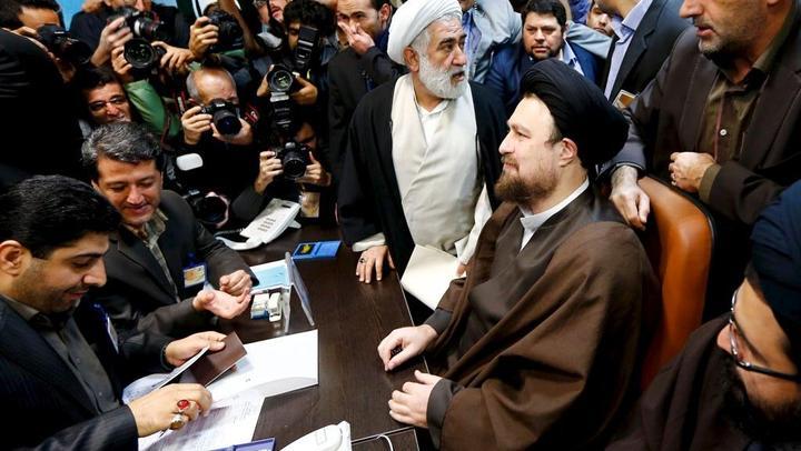 谁将继承哈梅内伊的衣钵? | 伊朗行记