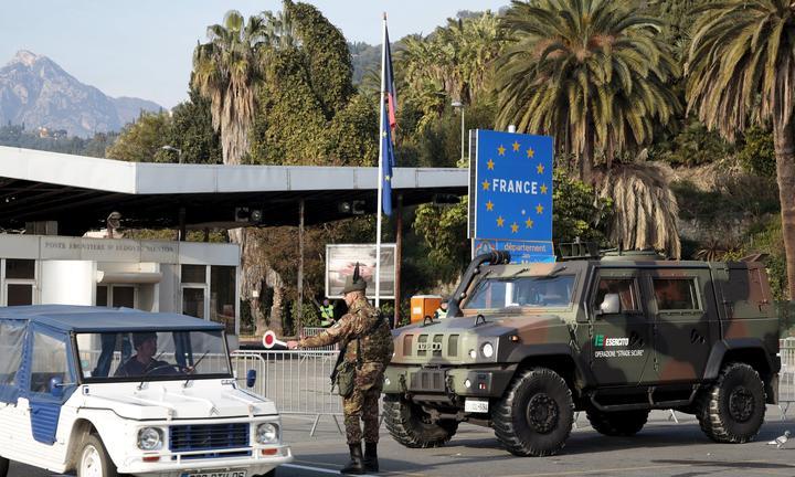 申根危机:不处理好难民问题,不止希腊没有申根玩!| 欧盟观察