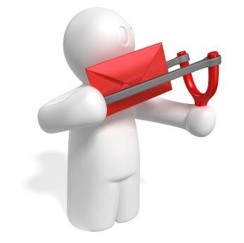 知乎是怎样发邮件的?