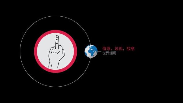 我爱的人用数字_为什么「我爱你」的手势是伸出拇指、食指和小指? - 知乎