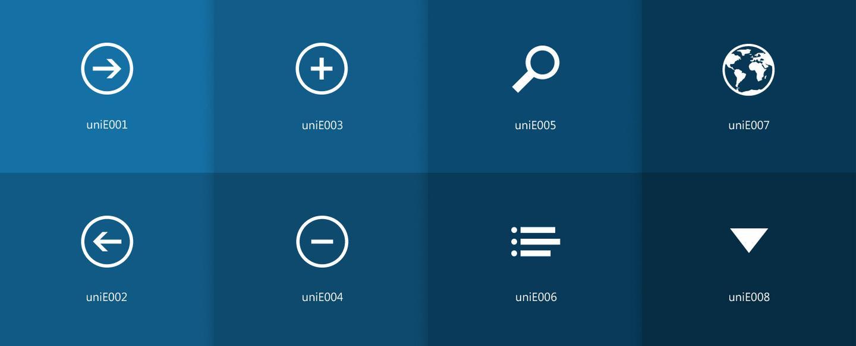 [无线手册-2]不得不说的icon-font