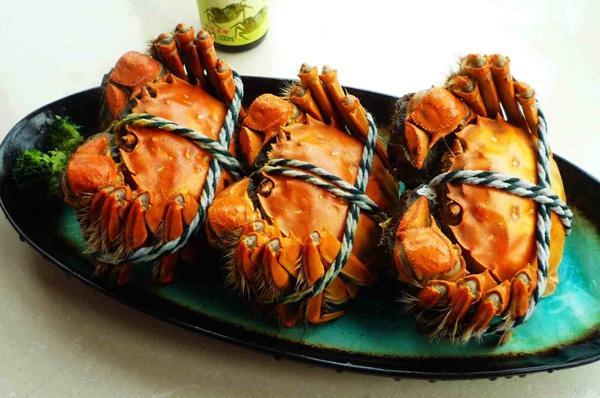 螃蟹/蒸螃蟹和煮螃蟹哪种更好吃?...
