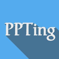 PPTing