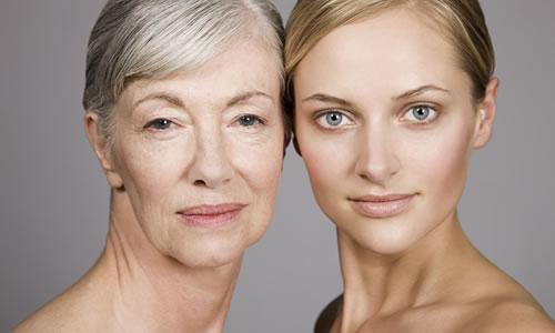 抗衰老三步走:抗光老化、抗氧化、抗糖化