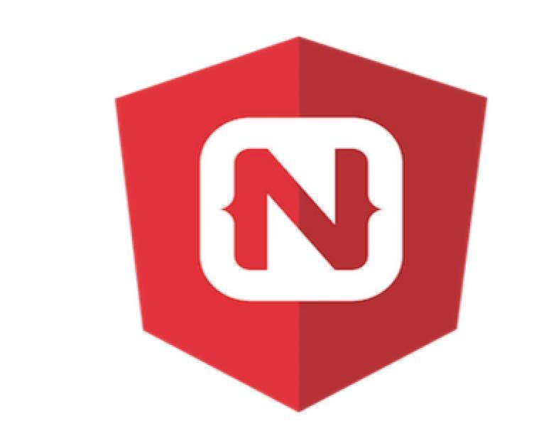 使用NativeScript和Angular2构建跨平台APP