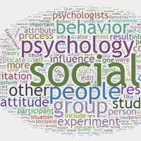 日常现象的社会心理视角