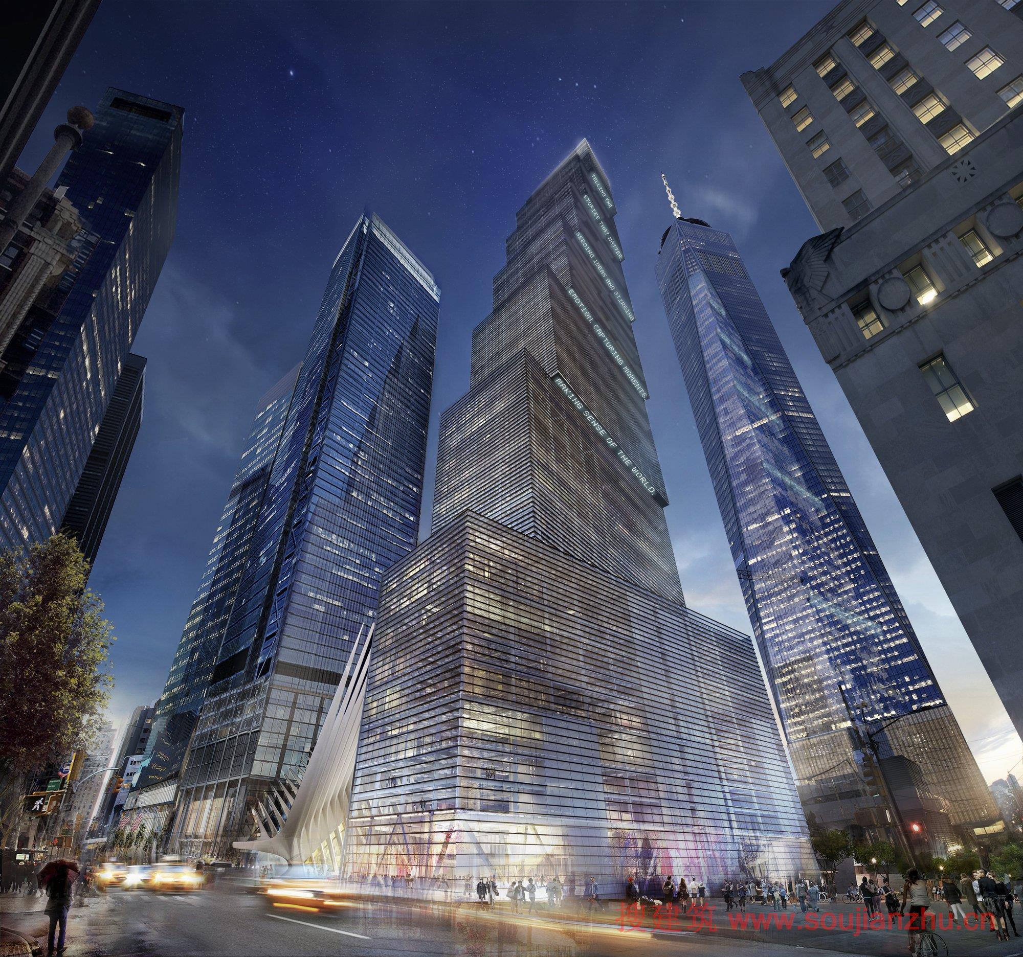 设计 大楼/2015 年全球建筑界有哪些值得关注的事件?