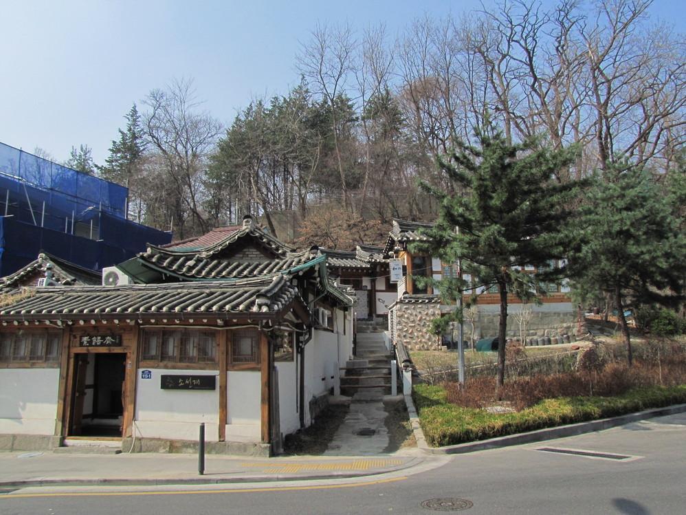 首尔有哪些好玩的地方推荐?