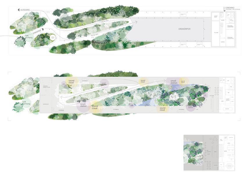 欣赏 米兰/2015 米兰世博的主题馆建筑之美,可从哪些层面去欣赏?
