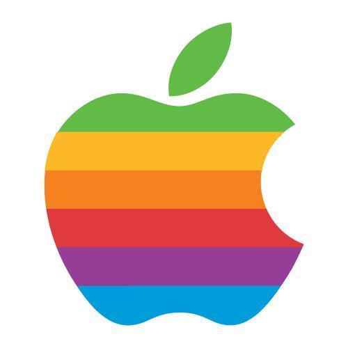 苹果公司历史