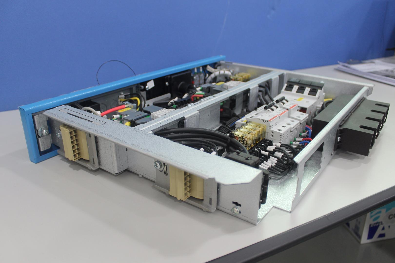 """低压电气和低压电器技术之3——浅谈低压空气开关中的""""空气""""和灭弧原理"""