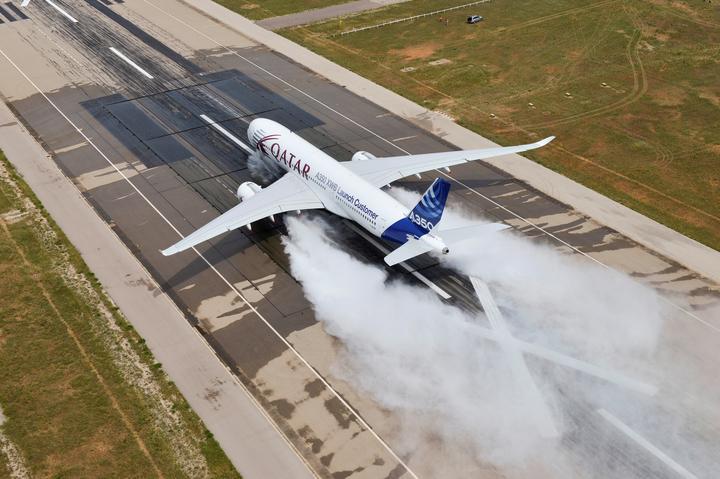 做不了「落汤机」的飞机,不能算是好飞机 第12张