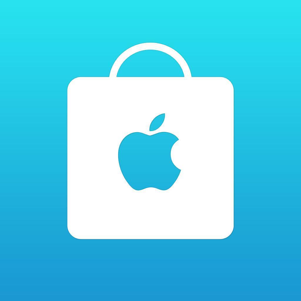 苹果在线商店