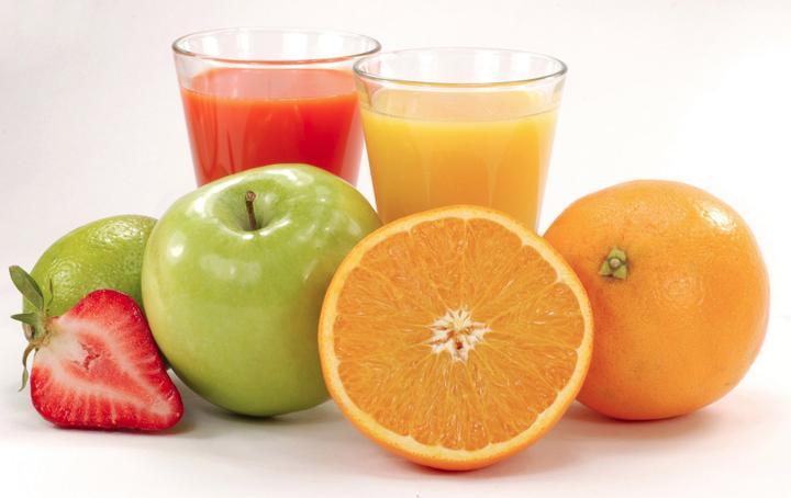 为什么不能用喝果汁代替吃水果
