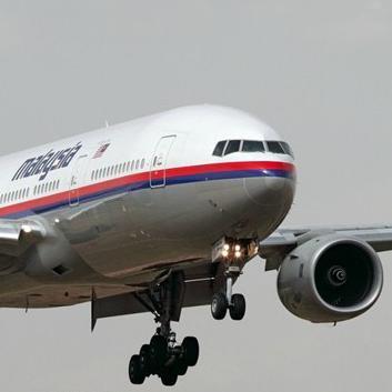 马来西亚航空 370 号班机空难