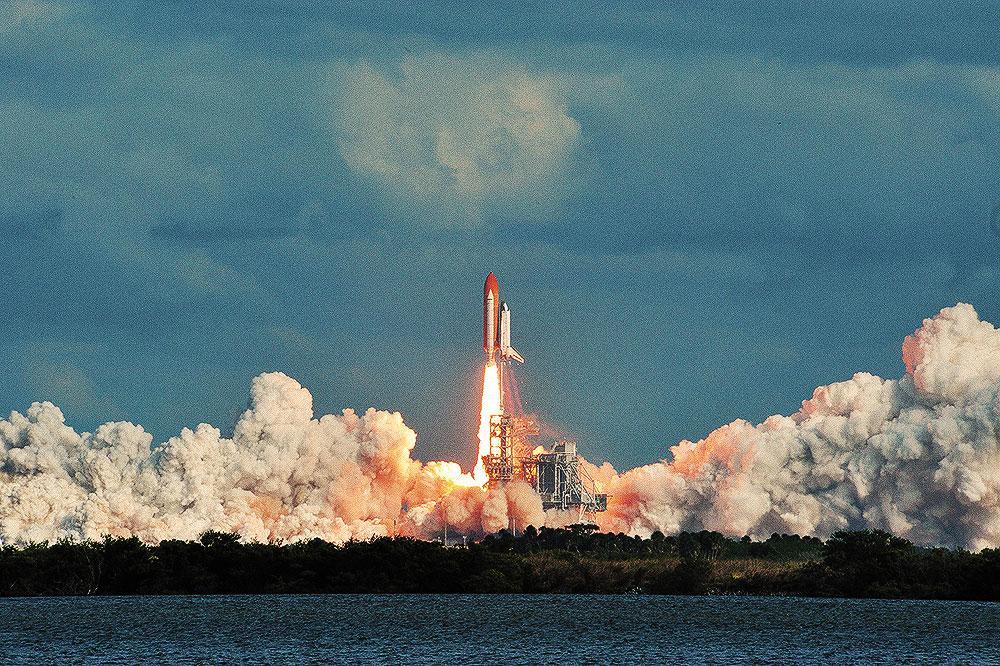 你应该在什么时候跳上创业的火箭飞船?