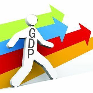 国内生产总值(GDP)