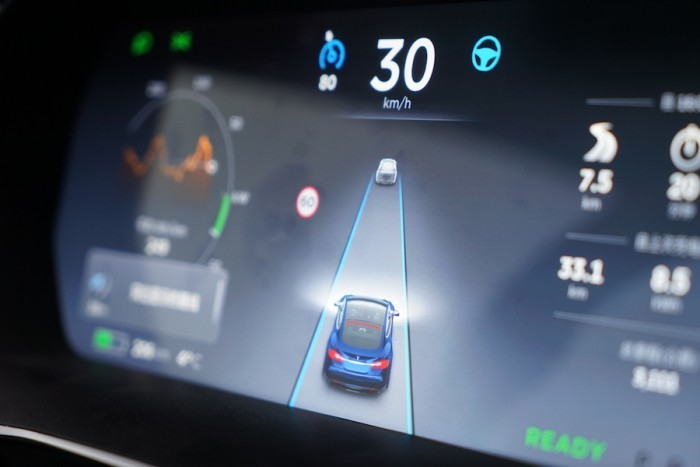 特斯拉自动驾驶功能完全指南