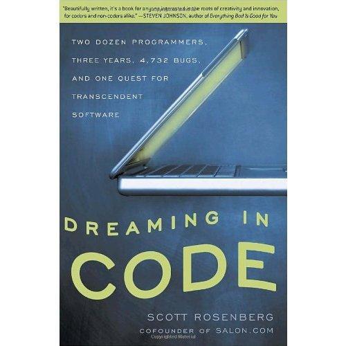 梦醒时分 - 梦断代码读后感