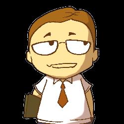 Hank君