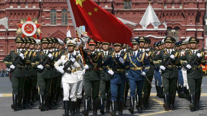 地缘政治(2):现在中国有那些边疆有争议?│脫苦海