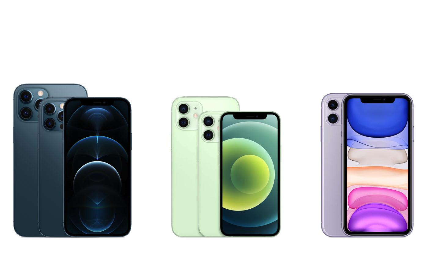 换上手机壳,iPhone 11秒变12有木有?