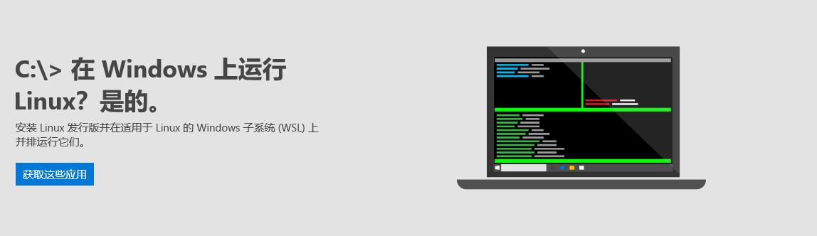 Windows 10 在WSL环境下使用Linux图形软件(适用Vim,Emacs等) - 知乎