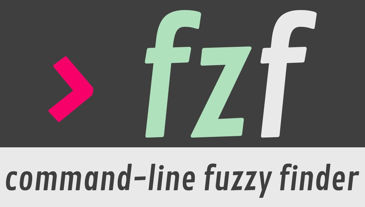 命令行模糊搜索神器fzf [视频]