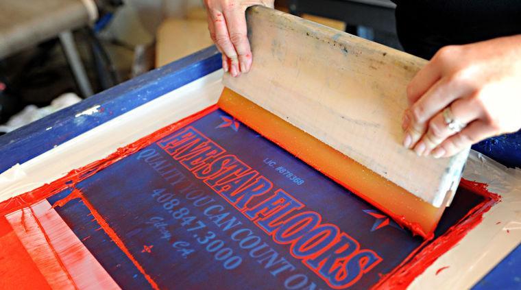 印刷基本知識和一點技巧