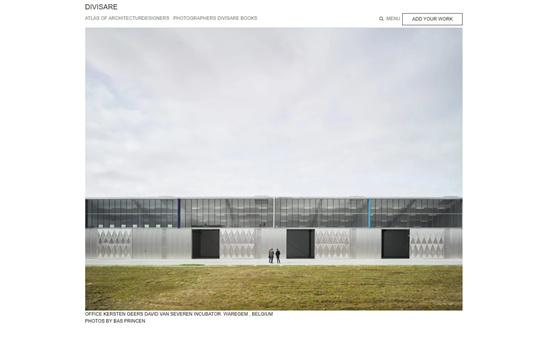 国外 网站:有哪些好的建筑设计网站?最好是国外的!-U9SEO