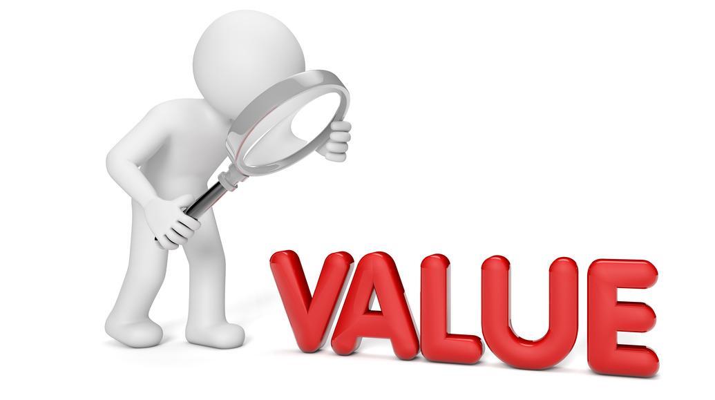 彻底理解「企业价值」与「股权价值」