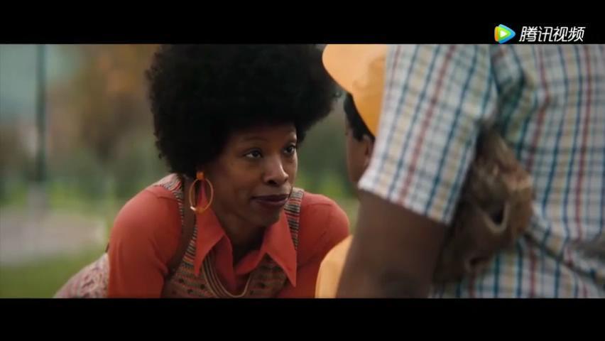 """戛纳公共大奖《谈心》:思考,黑人妈妈该对谁""""谈心""""?"""