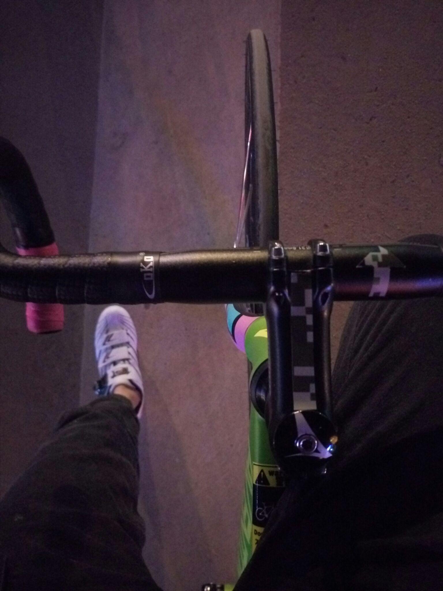 死飞(Fixed Gear)较普通自行车有什么优势和劣