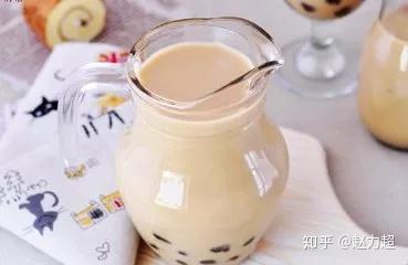 喝完珍珠奶茶照CT真的有阴影,珍珠是塑料做的?
