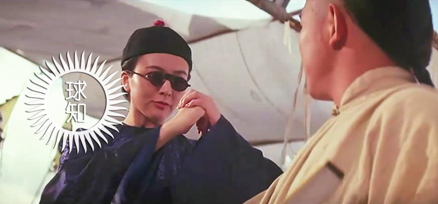 秦始皇是如何征服广东广西的?地球知识局