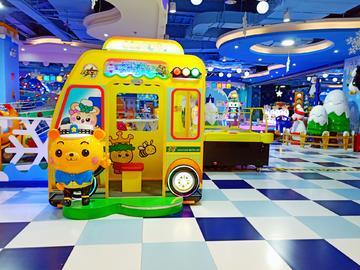 如何挑选合适儿童乐园的游乐设施? 加盟资讯 游乐设备第4张