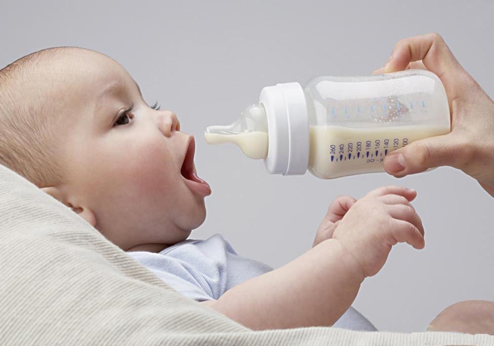 澳洲妈妈会给宝宝喝什么牌子的奶粉? | 澳洲妈