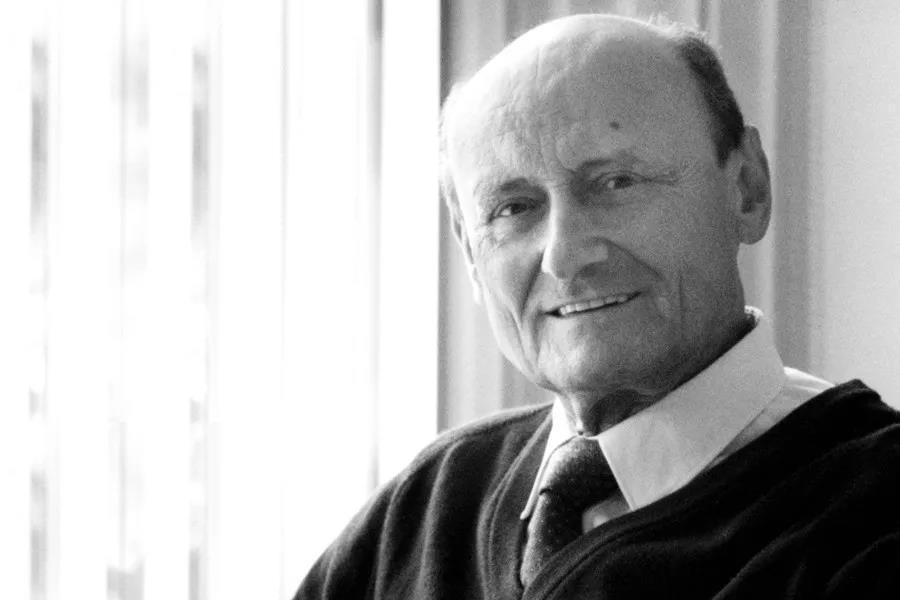 报道   整数规划大师 Egon Balas(1922~2019)