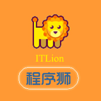 IT程序狮子烨