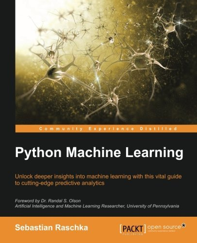 带你读机器学习经典(三): Python机器学习(Chapter 1&2)