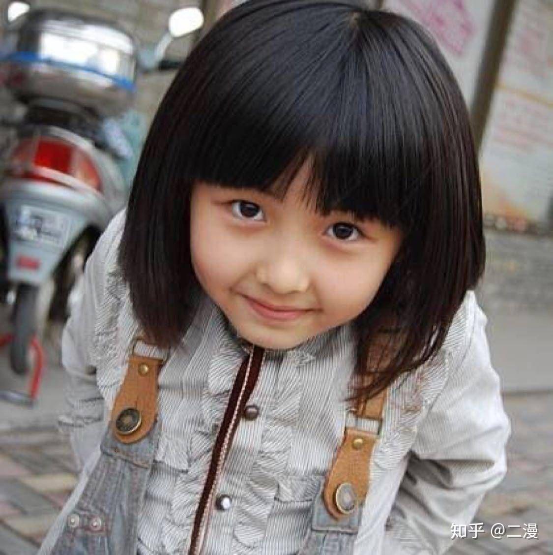 小童星张子枫_张子枫的相貌是如何变得这么好看的? - 知乎