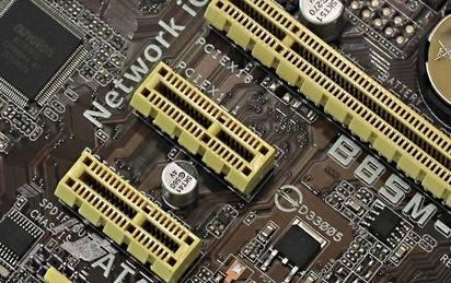 深入PCI与PCIe之一:硬件篇