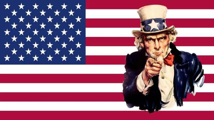 谁在操控你_到底谁在控制美国? - 知乎