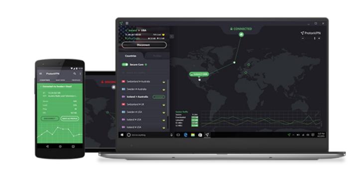 海外跨境外贸免费VPN运营商推荐