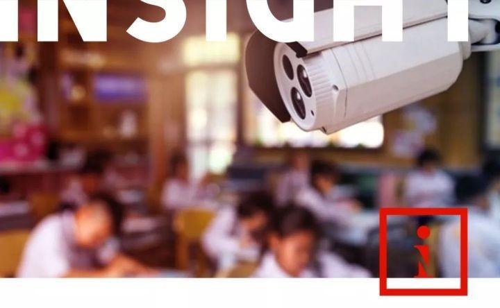 天朝智能校服震惊外媒:全天候追踪学生行踪,上课瞌睡响警报....