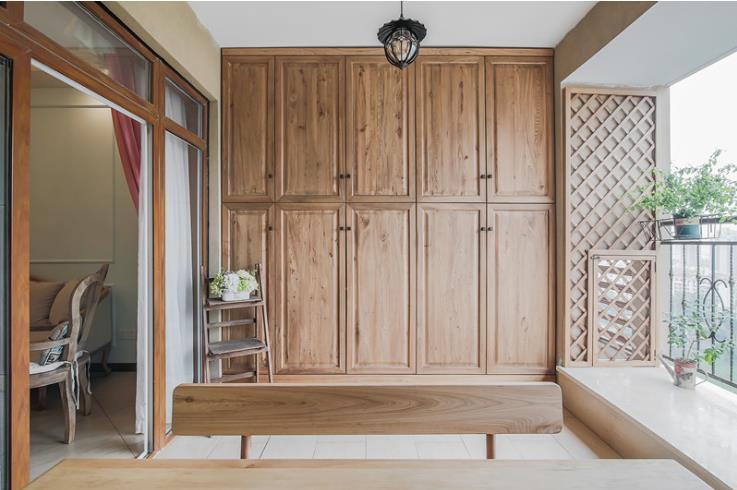 【衣柜大讲解】柜体板材-移门平开门板材-五金-尺寸-价格~一步到位!